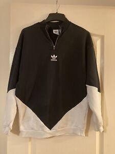 Vintage Adidas Sweatshirt/Jumper UK 10-RARE