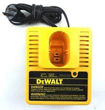 DeWalt DW9106 12V 14.4V Battery Charger + Univolt DC9071 DW9071 DC9091 DW9104 ++