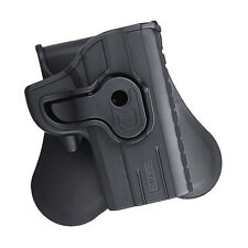 "CYTAC CY-1911/3 POLYMER HOLSTER - COLT-1911 3"" AIRSOFT SOFTAIR"