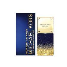 MICHAEL KORS MIDNIGHT SHIMMER EAU DE PARFUM 1.7 oz NEW in  SEALED  box for women