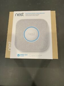 Nest Protect Wired 1st Generation - Used In box