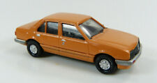 Opel Ascona orange Eigenbau Herpa 1:87 H0 ohne OVP [TG2-D6]