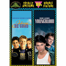Johnny Be Good (1988) / Youngblood (1986) (totally Awesome 80s Double NEW