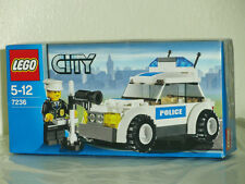 LEGO CITY #7236 - FREE LEGO CATALOG 2012  RARE!!