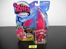 New! The Zelfs Jewely Ruby Zelf Ultra Rare! Season 2 Limited Htf! Moose 48-8