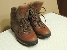 Timberland Ladies Walking Boots Size 6 Leather and Gortex Uppers