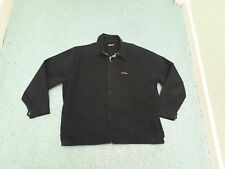Pierre Cardin Black Extra Extra Large Casual Lightweight Jacket