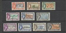 Elizabeth II (1952-Now) Used Bahamas Stamps (Pre-1973)