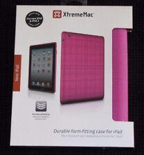XTREME MAC iPad2 Case - Durable Form-Fitting Case for iPad **NEW**