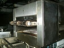 Pass Thru Pizza Etc Oven, , Holman, Convoyor Type, 220V,1Ph, 900 Items On E Bay