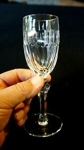 Beautiful Waterford Crystal Curraghmore Sherry Glass