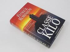 CLASSE KILO PATRICK ROBINSON LONGANESI & C. N°  1998 [SO2-029]