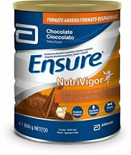 Ensure Nutrivigor Gusto Cioccolato 850 G