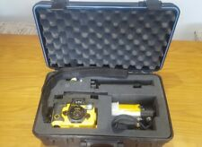 sea & sea motormarine II 2 ex dive camera diving YS-50 TTL/S strobe flight case