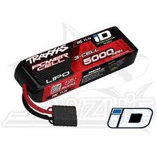 Traxxas 11.1V 5000mAh 20C 3S LiPo Battery w/ TRA ID TRA2831X