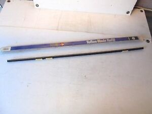 60-2841 Windshield Wiper Blade Refill-Teflon Refill Front,Left Trico 17-280