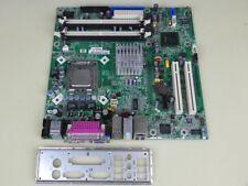 Scheda madre HP Compaq dc5100 403714-001 + CPU Intel Pentium 4 2,66 GHz Sk 775