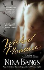 Wicked Pleasure 2 by Nina Bangs (2007, Paperback) NEW