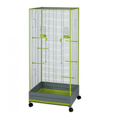 Hard-Working Gabbia Cova 30 Zincata. Pet Supplies Other Bird Supplies