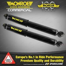 Front Monroe Commercial Shocks for MERCEDES BENZ MB SERIES MB140 MB160 MB180