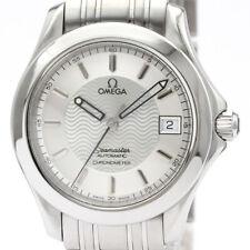 Polished OMEGA Seamaster 120M Chronometer Steel Automatic Watch 2501.31 BF512132