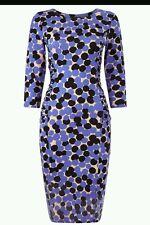 Phase Eight Kata Spot dress size 8