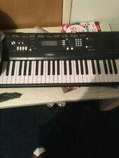 Yamaha Ez220 Portable Digital Keyboard and Stand
