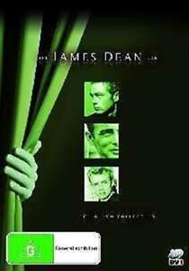 The James Dean Era (DVD/CD)