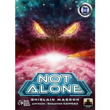 Not alone Card Board Game by Stronghold Games