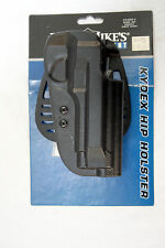 Uncle Mikes Sidekick Pistol Holster Size 20 MILITARY BERETTA SECURITY GEAR M151