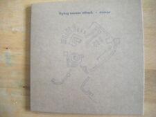 Flying Saucer Attack - Mirror [2017] - cardboad sleeve - CD - VG