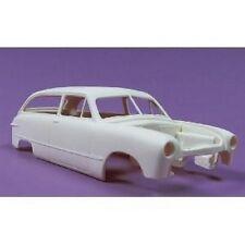Jimmy Flintstone 1/25 1950 Ford Custom Wagon Body for AMT JIMNB190