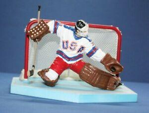 Mcfarlane 1980 Miracle on Ice USA Hockey Jim Craig