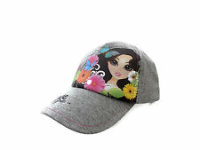 Moxie Girlz Sun Cap Baseball Hat Girls 4 to 8 Years