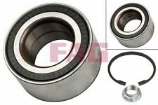 WHEEL BEARING KIT SET FAG OE QUALITY REPLACEMENT 713 6677 90