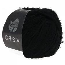Lana Grossa Cresta 50g color 06 Negro