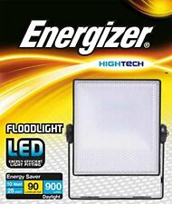 Energizer 20w LED Security Outside Floodlight Spot Light Fitting Energy