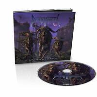 Death Angel - Humanicide [CD]