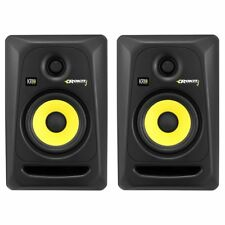 KRK Rokit RP5 G3 Powered Studio Monitor - Pair