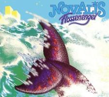 Novalis  - Flossenengel *CD *NEU*