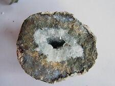 SCHMUCK-STCK  GEODE Quarz Edel Stein Mineralien