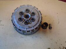 Dinli 901 Quadzilla 450 2012 complete clutch breaking