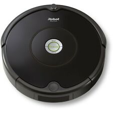 iRobot Roomba 606 Robot Vacuum 3-Stage Cleaning System