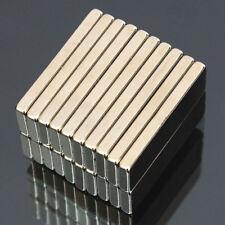 AA/_ 100 Teile 12X1MM N50 Rund Scheibe Blöcke Selten Erde Neodym Stark Magnet Fa