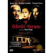 Gonus Yarasi / Sener Sen,Meltem Cumbul,Timucin Esen DVD Turkish Movie