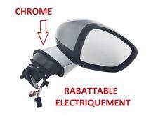 RETROVISEUR RIGHT ELECTRIQUE R CHROME CITROËN DS3 1.4 VTi 95 LPG 11/2009-