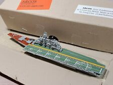 Argos 1988 Baku Admiral Gorshkov Russian 103 Aircraft Carrier 1:1250 Scale Model