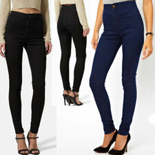 Coloured Jeans Size Petite High for Women