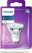 Philips LED White 65W/3000K 6 Pack
