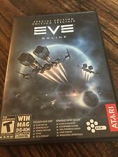 Eve Online Special Edition Win Mac DVD ROM PC3